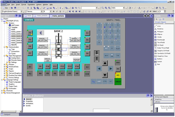 Siemens wincc flexible 2008 sp1 - polarbuyers